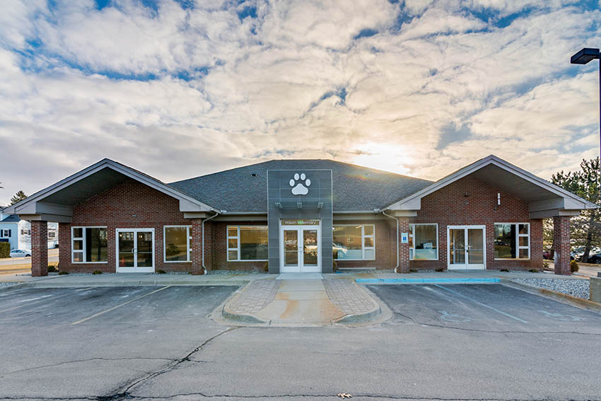 North Macomb Canine Rehabilitation and Conditioning